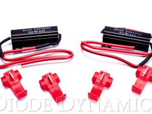 Diode Dynamics LED Resistor
