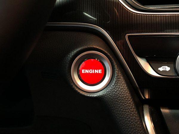 Push Button Overlay