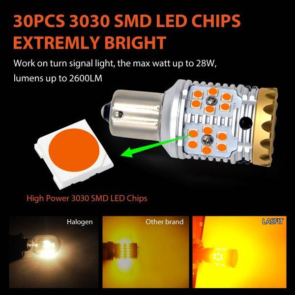 Lasfit LED 7507