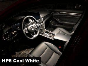 Cool White HP5