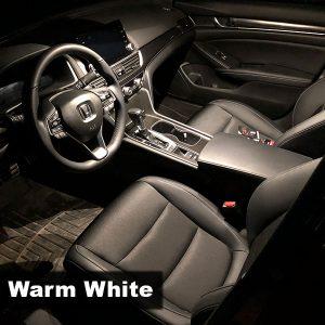 Warm-White