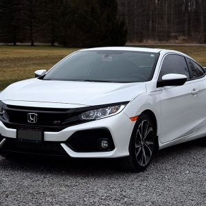 2016 - 2020 Civic SI Coupe