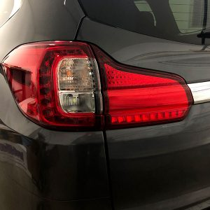 Subaru Ascent Tail Light Overlay