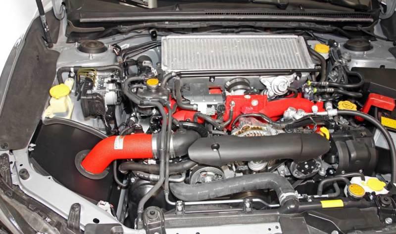 K/&N Filters 69-8007TWR Car Performance Intake Kit
