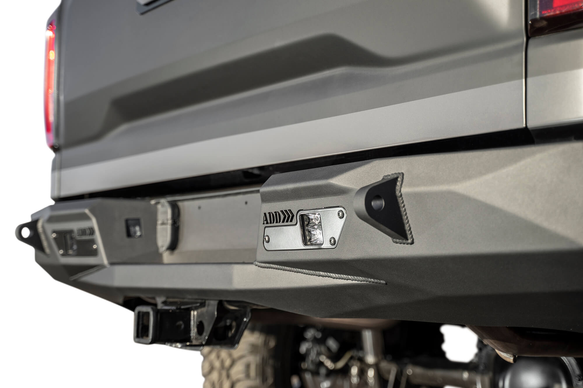 Addictive Desert Designs 2019 GMC / Chevy 1500 Stealth ...